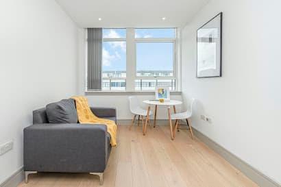 Harrow Apartments by MySqua.re