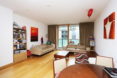 Packenham House Serviced Apartment, Dockland