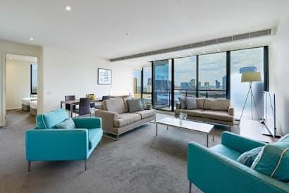 Whiteman Street Apartments, South Melbourne