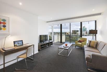 City Road Apartments, South Melbourne