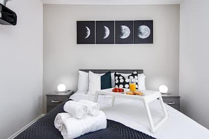 Moonlight Apartment
