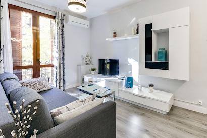Argumosa Serviced Apartment, Madrid