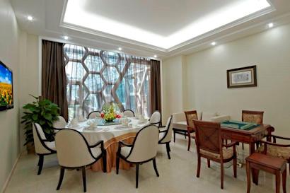 North Shixia Street Apartments