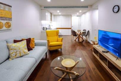 O'Sullivan Road Apartments, Glen Waverley