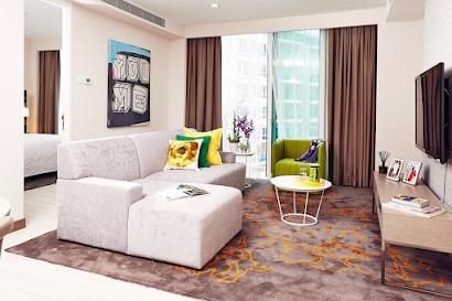 Bangsar South Enclave Suites