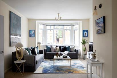 02 Bedroom Apartment on Alexandria Road in Watford