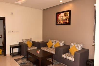Al Yarmuk Serviced Apartment, Al Yarmuk