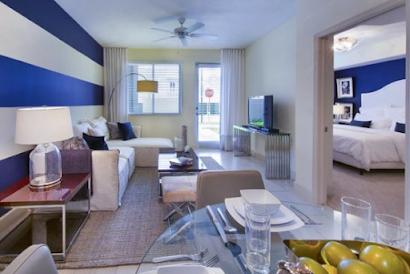 Manor CityPlace Apartment 2