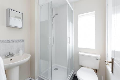 3 Bed 2.5 Bath House