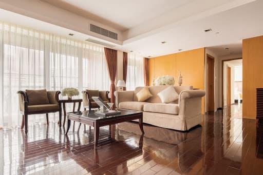 03 Bedroom Apartment