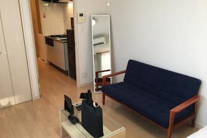 Machida Serviced Apartments