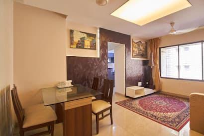 Powai Residency, Mumbai