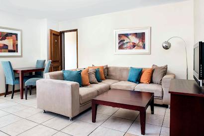 Faircity Grosvenor Apartments
