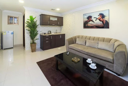 Abdul Elah Street Serviced Apartment