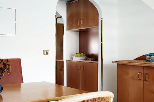 Apartment Maisonette