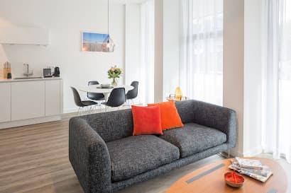 Oostduinplein Serviced Apartments