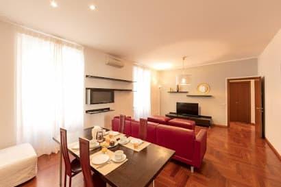 Corso Como Serviced Apartment