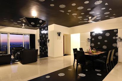 Borivali Serviced Apartments, Mumbai