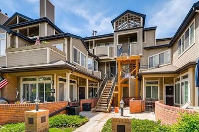 Yosemite Apartment
