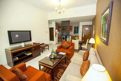 17 Mankhool Street Serviced Apartment, Bur Dubai