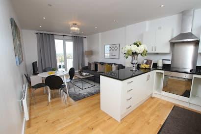 02 Bedroom Clarendon Apartment at Watford