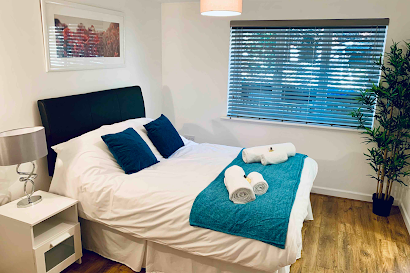 Apartments Guildford