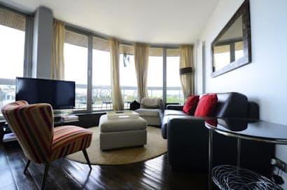 Avenue Rapp Serviced Apartment, Palais-Bourbon