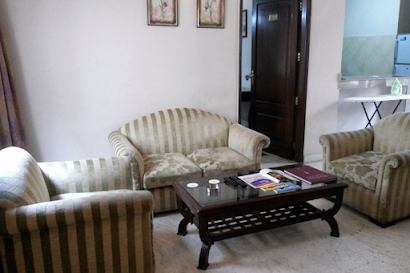 Safdarjung Luxurious Serviced Apartments
