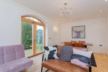 Lough Erne Apartments