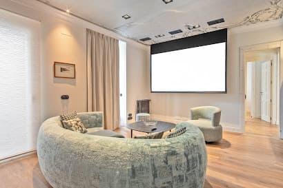 Splendom Housing Claudio Coello