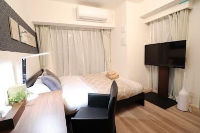 La Grace Nippori 501 Serviced Apartments, Arakawa