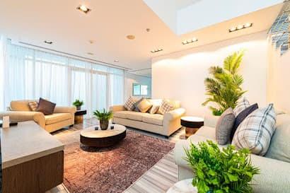 Designer 6 Bedroom Villa