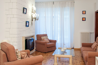 Delicat Santalo Serviced Apartment, Barcelona