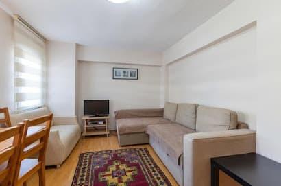 Cankurtaran Mah Apartments