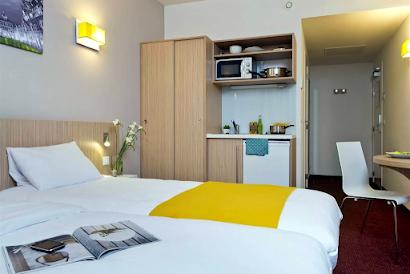Adagio Access Serviced Apartment, Brussels