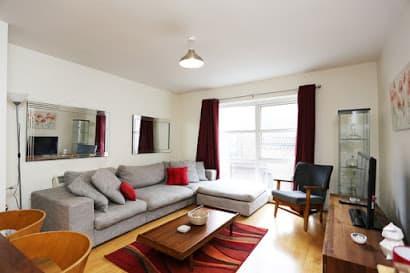 Cathal Brugha Street Serviced Apartment, Temple Bar