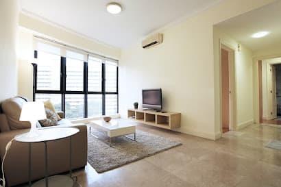 Bouna Vista Serviced Apartments