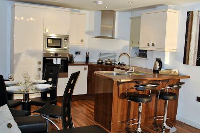 Bloom Street Serviced Apartment, Salford