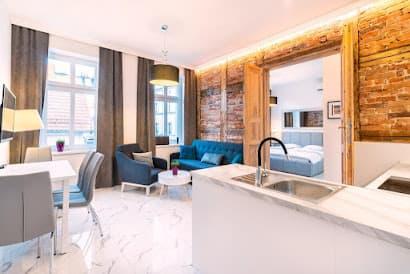 Shausha Serviced Apartments
