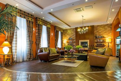 Mamaison Residence Izabella  Serviced Apartment, Budapest