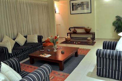 Cunningham Apartments
