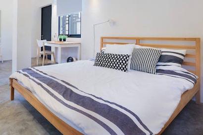 Tanjong Katong Rd Serviced Apartment