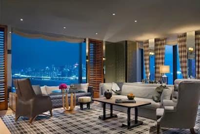 Salisbury Road Apartments, Kowloon