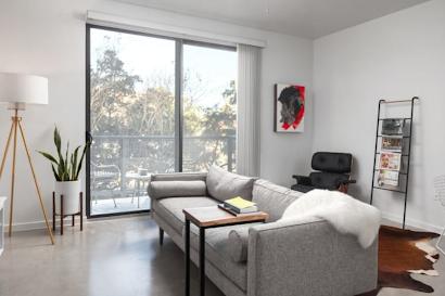 The '68 Apartment
