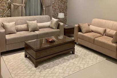 Dammam Road Serviced Apartment, Al Yarmuk
