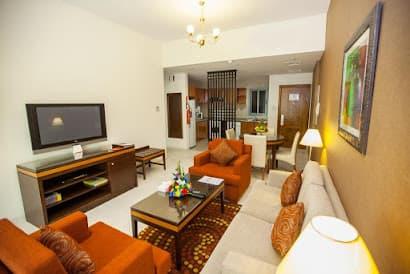 12 Mankhool Street Serviced Apartment, Bur Dubai