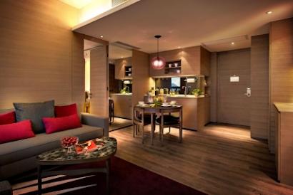 Kowloon East Suites