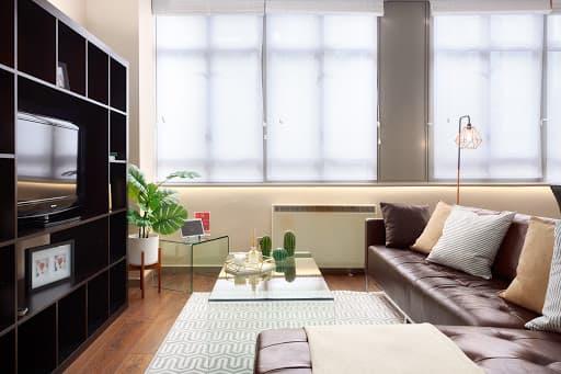 London City Apartments by MySquare