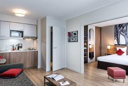 Apartment on Park St City Centre