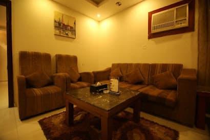 Ad Duraihimiyah Serviced Apartment, Ad Duraihimiyah